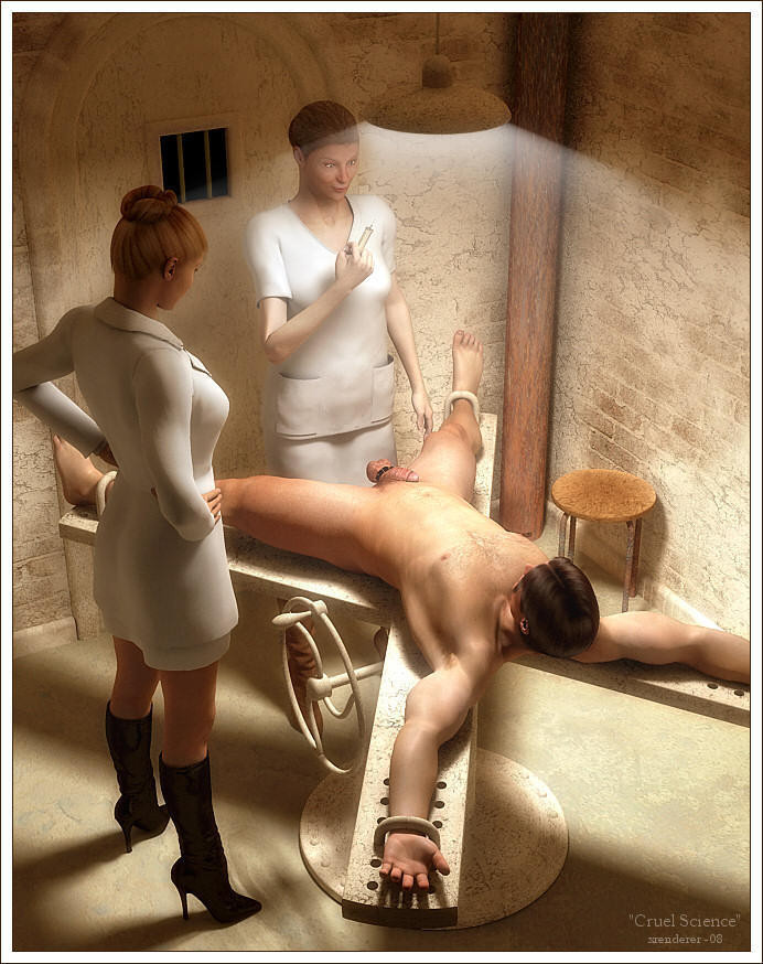 Castrated porn pics